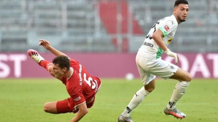 Trực tiếp bóng đá Bayern Munich vs Gladbach, giao hữu quốc tế 2021
