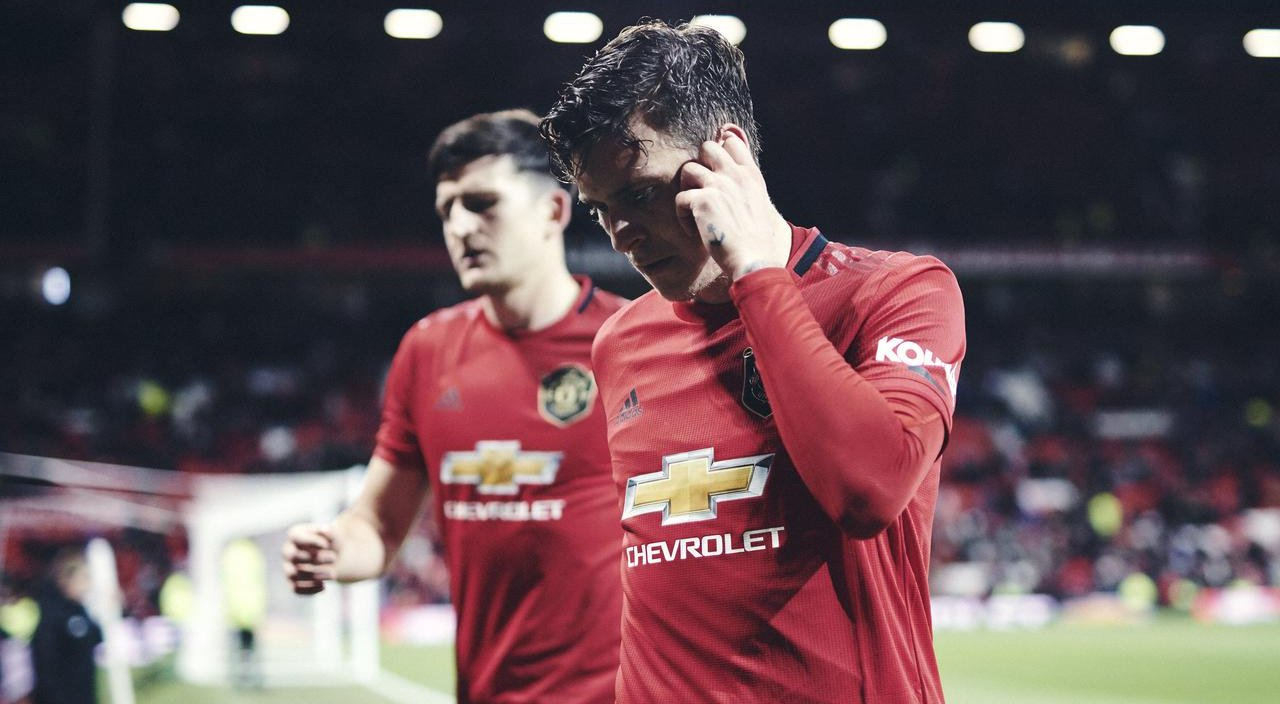 Có lẽ tất cả đã sai về cầu thủ chịu nhiều uất ức nhất ở M.U
