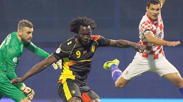Thành tích đối đầu Bỉ vs Croatia