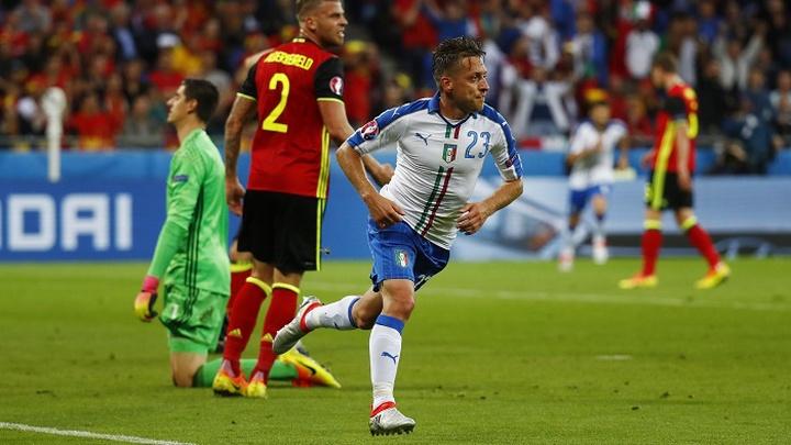 Link xem trực tiếp Bỉ vs Ý, bóng đá EURO 2021