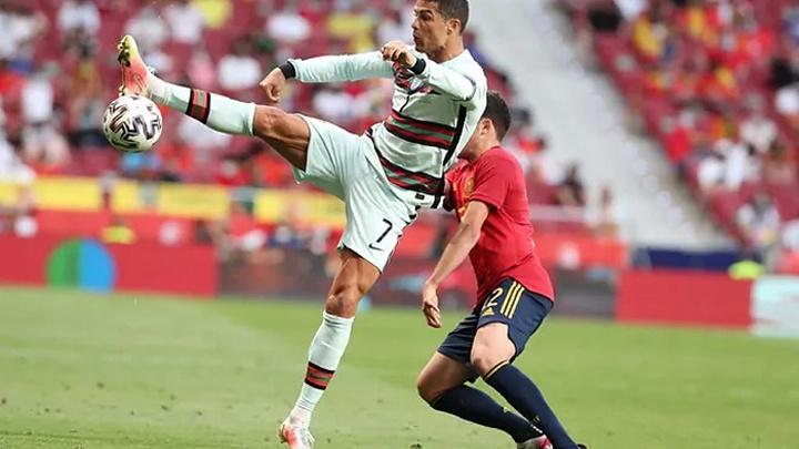 Thành tích đối đầu Bồ Đào Nha vs Israel