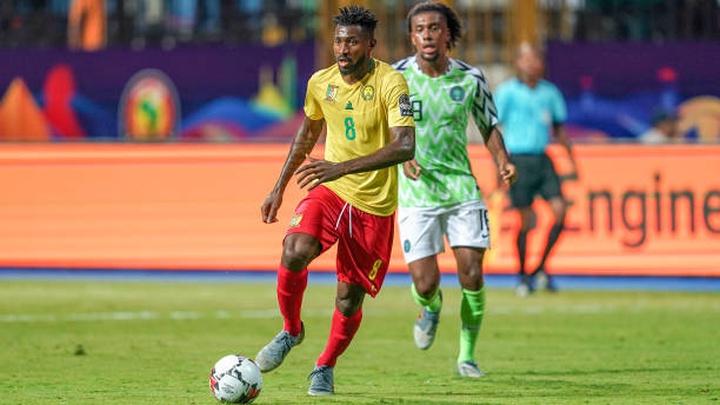 Kết quả Cameroon vs Nigeria, giao hữu bóng đá hôm nay 9/6