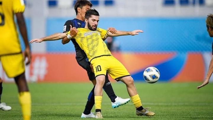 Link xem trực tiếp Chiangrai United vs Gamba Osaka, AFC Champions League 2021