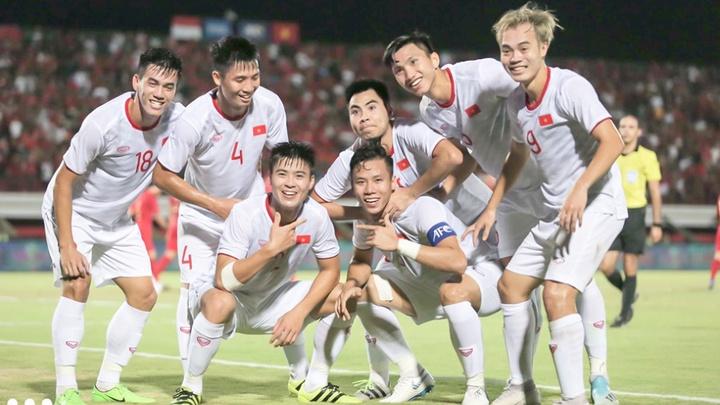 Cơ hội Việt Nam đi tiếp ở vòng loại World Cup 2022 ra sao?