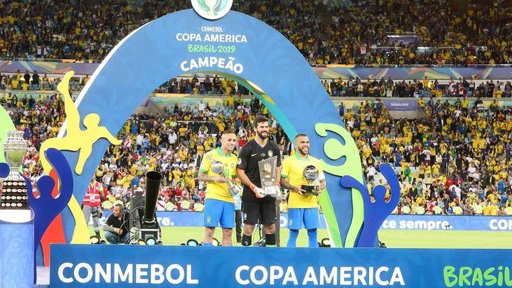 Lịch thi đấu Copa America 2021 theo giờ Việt Nam mới nhất