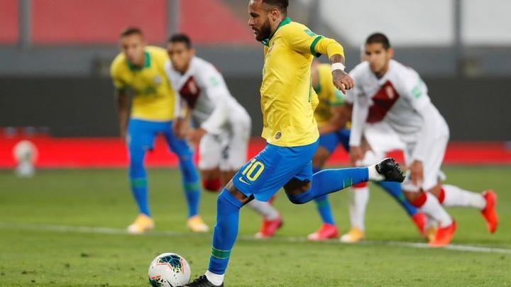 Lịch thi đấu tứ kết Copa America 2021: Tâm điểm Brazil vs Chile