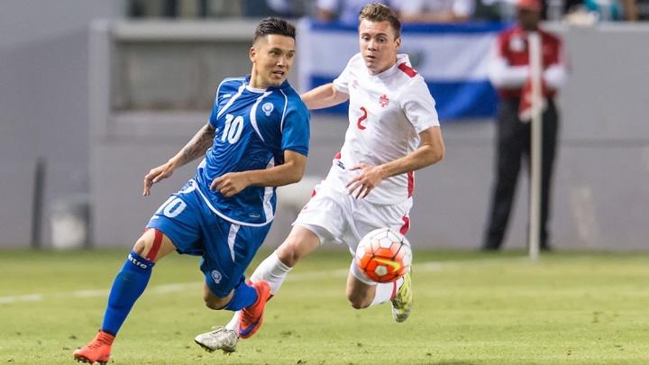 Lịch trực tiếp Bóng đá TV hôm nay 4/7: El Salvador vs Qatar