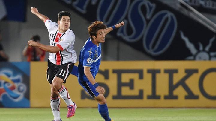 Link xem trực tiếp Gamba Osaka vs Tampines Rovers, AFC Champions League 2021