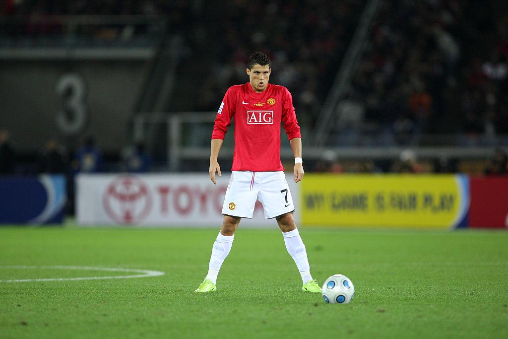 Sau 12 năm, có lẽ Man Utd đã tìm được Ronaldo mới