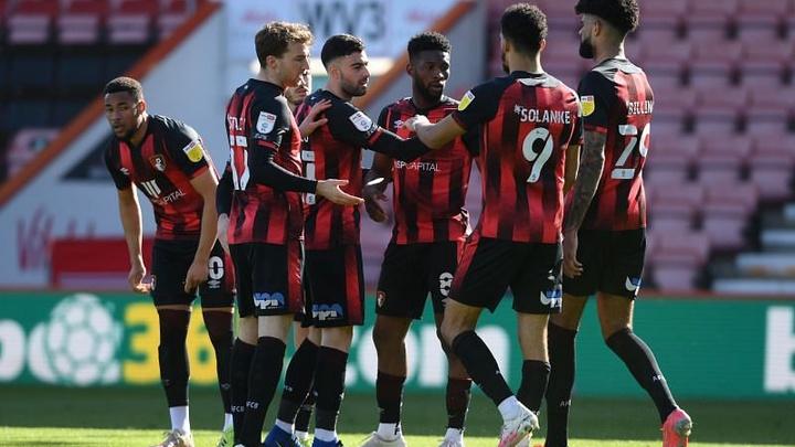 Lịch trực tiếp Bóng đá TV hôm nay 19/7: Granada vs Bournemouth