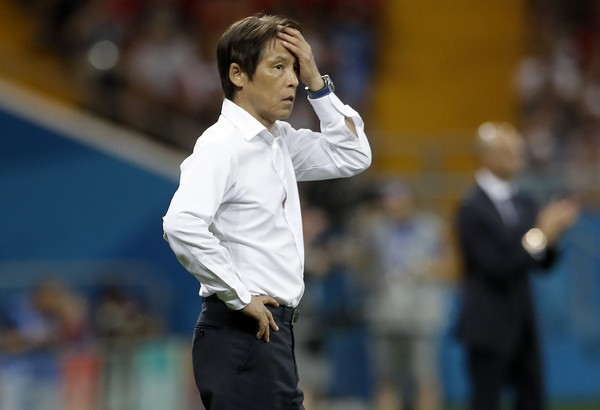 HLV Nishino và bóng đá Thái Lan, vì đâu nên nỗi?