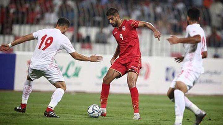 Kết quả Iran vs Bahrain, video vòng loại World Cup 2022