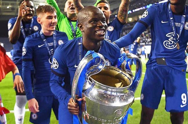Emmanuel Petit: 'Cầu thủ Chelsea đó là người tôi muốn thi đấu cùng nhất'