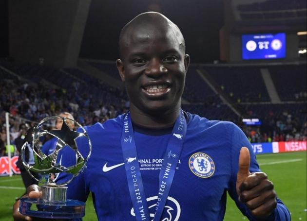 """3 """"của để dành"""" giúp Chelsea đánh chiếm danh hiệu mùa tới"""