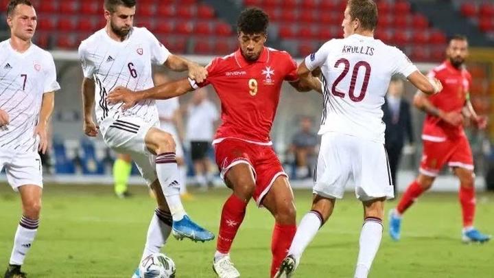 Thành tích đối đầu Malta vs Kazakhstan