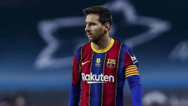 Những bí mật trong hợp đồng mới của Messi với Barcelona