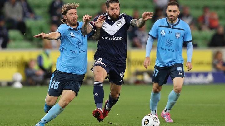 Kết quả Melbourne Victory vs Melbourne City, video bóng đá Úc hôm nay 6/6