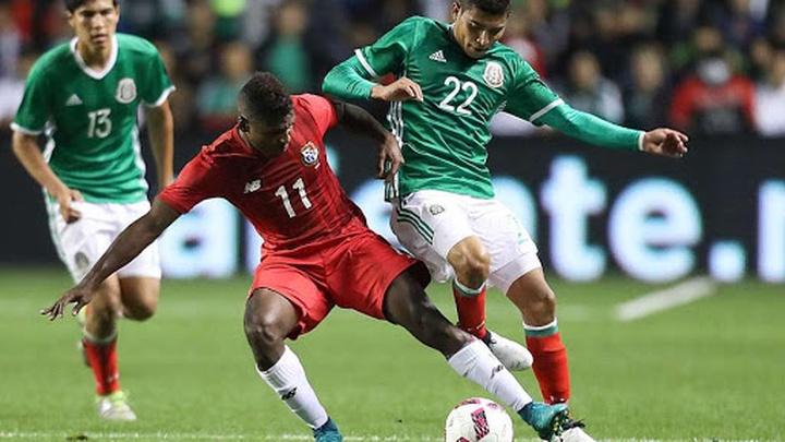 Lịch trực tiếp Bóng đá TV hôm nay 30/6: Mexico vs Panama