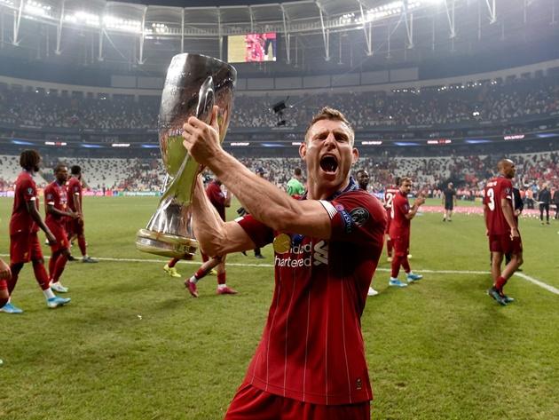Liverpool có cầu thủ chạy nhiều nhất nhưng bị đánh giá thấp nhất?