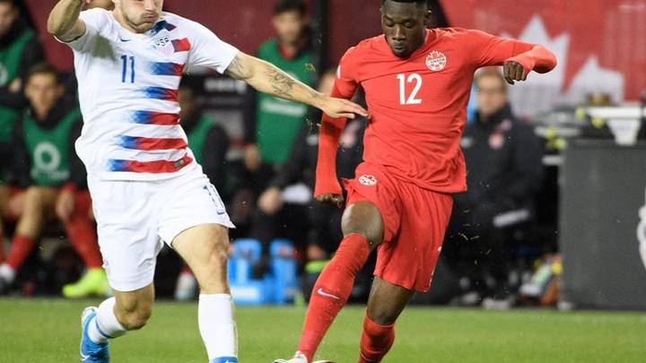 Kết quả bóng đá Mỹ vs Canada, video Gold Cup 2021