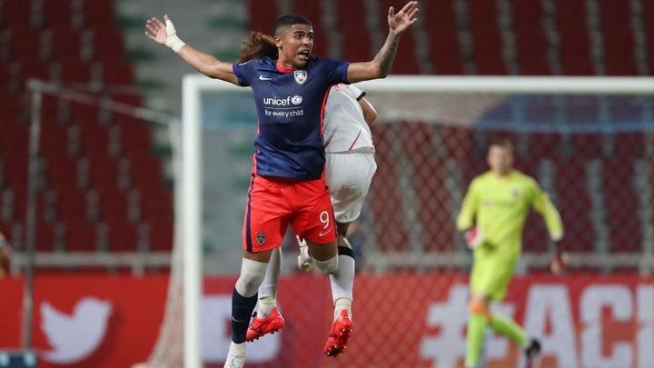 Kết quả Nagoya Grampus vs Johor, AFC Champions League 2021