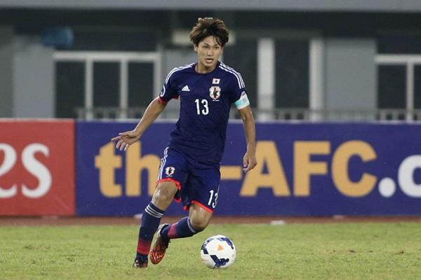 Những nhân vật đặc biệt là đối thủ của ĐT Việt Nam ở VL World Cup 2022