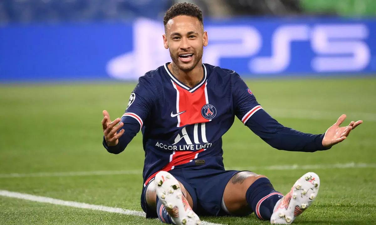 Chủ tịch PSG lên tiếng về khả năng Neymar gia nhập Barcelona