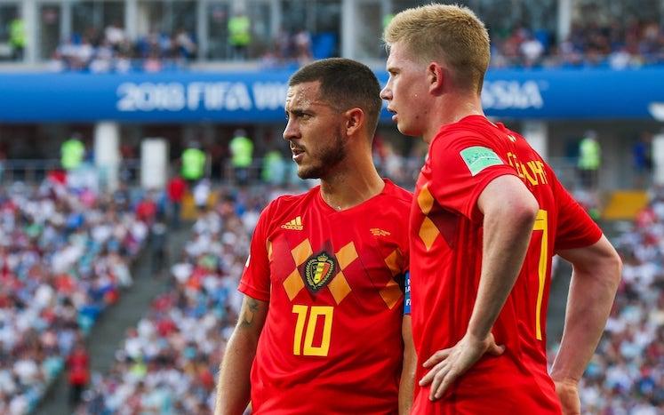 Nhận định, soi kèo tứ kết EURO 2021
