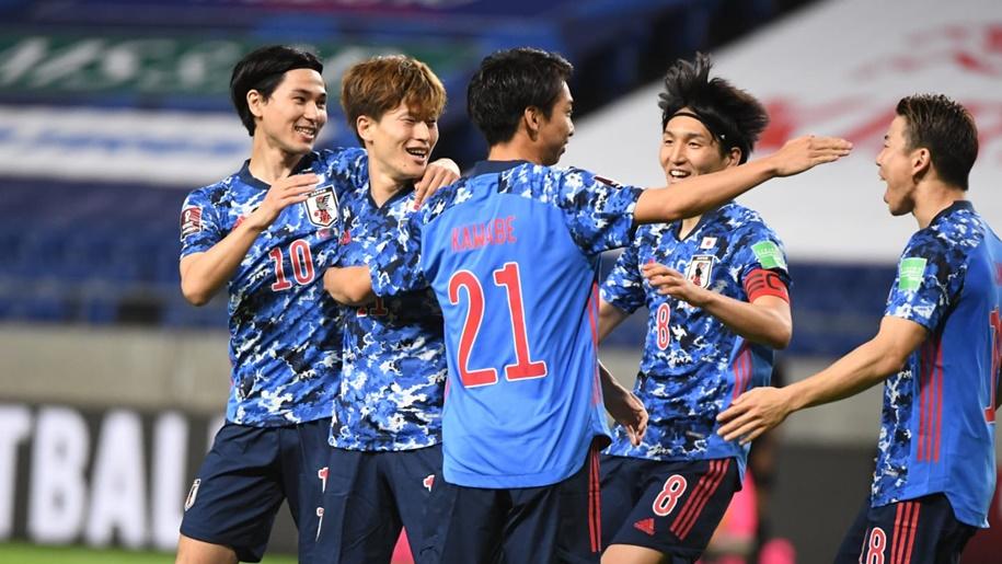 """Tuyển Việt Nam """"chung mâm"""" Hàn Quốc, Nhật Bản ở Vòng loại World Cup 2022"""