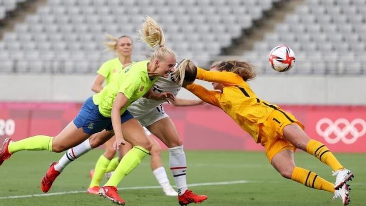 Lịch sử đối đầu Nữ New Zealand vs Nữ Thụy Điển