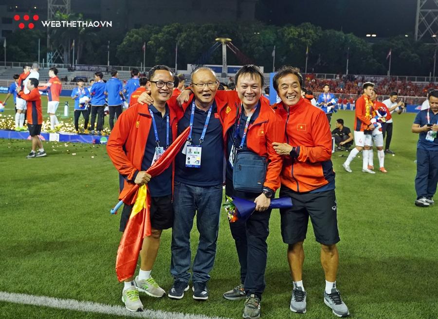 Tỷ số Việt Nam 4-0 Indonesia: Chiến thắng hoành tráng!