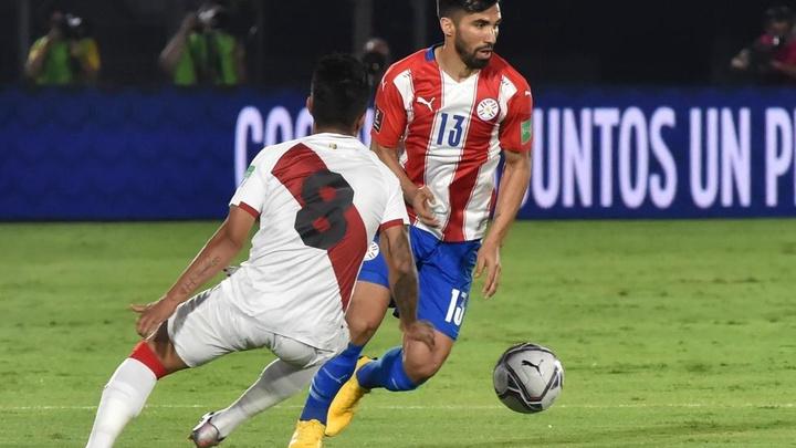 Link xem trực tiếp Peru vs Paraguay, bóng đá Copa America 2021