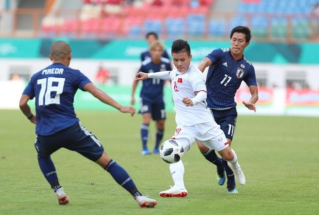 Tham vọng nào cho Việt Nam ở vòng loại thứ ba World Cup 2022?