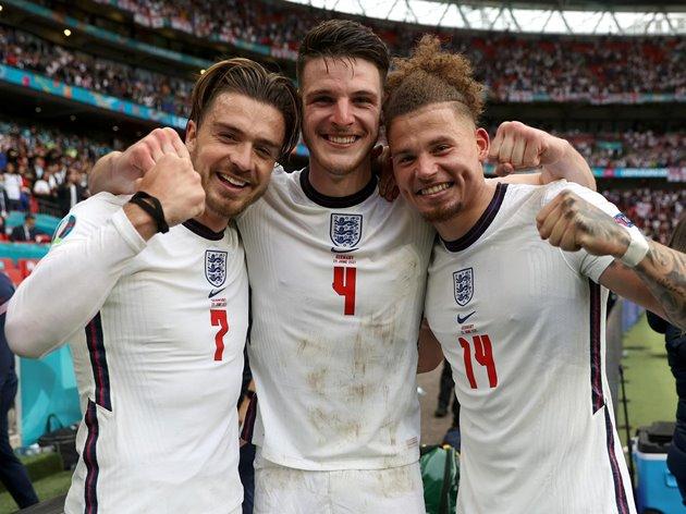 Nhìn Anh vào chung kết, Man Utd đã biết đâu là mục tiêu chuyển nhượng ưu tiên