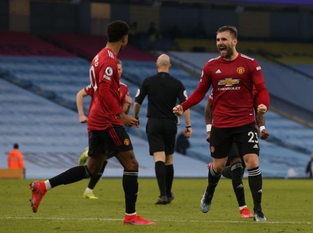 Rashford chỉ ra đối tác hoàn hảo tại tuyển Anh và Man Utd
