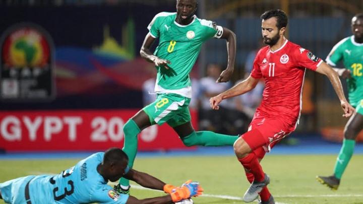 Thành tích đối đầu Senegal vs Namibia