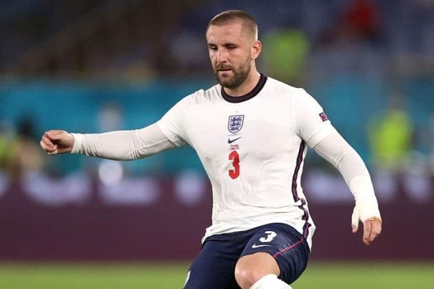 Phong độ của Luke Shaw sẽ mở ra một cuộc thay đổi lớn ở Man Utd