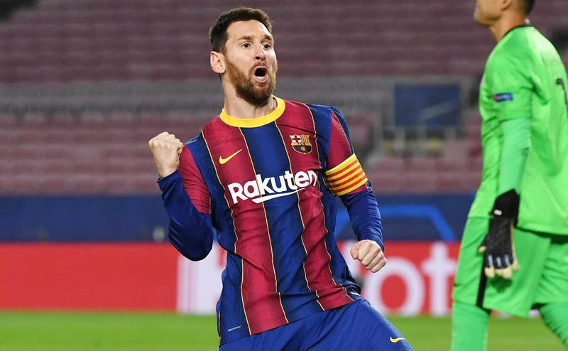 Barca yêu cầu 4 cái tên phải giảm lương để giữ chân Messi