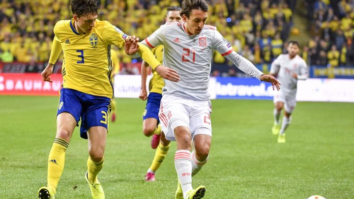 Lịch thi đấu EURO 2021 hôm nay 14/6: Tâm điểm Tây Ban Nha vs Thụy Điển