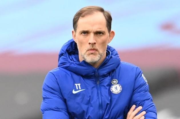 Tuchel và 2 vấn đề quan trọng cần giải quyết với hàng thủ Chelsea