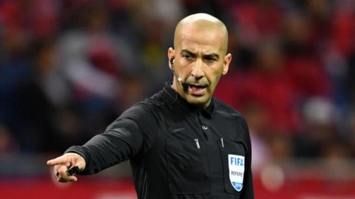 Trọng tài chính bắt trận Việt Nam vs UAE: Từng mang đến vận may cho Việt Nam