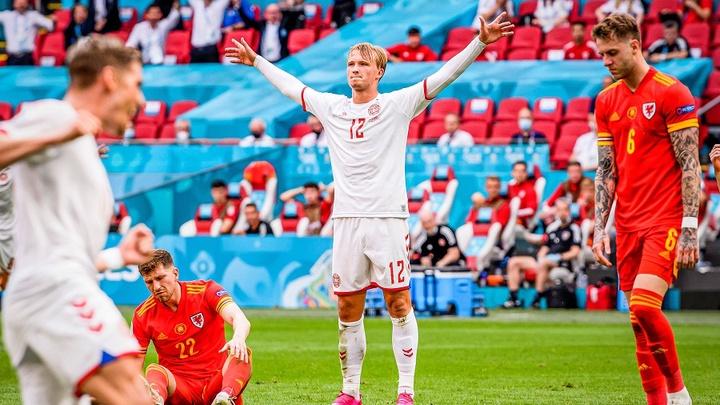 Link xem trực tiếp CH Séc vs Đan Mạch, bóng đá EURO 2021