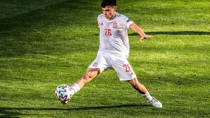 Trực tiếp bóng đá Thụy Sĩ vs Tây Ban Nha, tứ kết EURO 2021