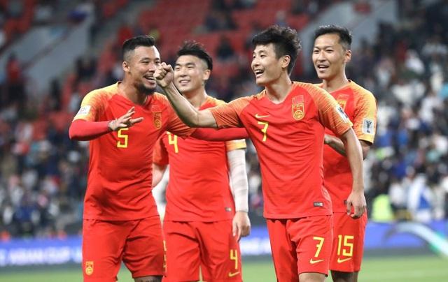 HLV Cannavaro: Tuyển Trung Quốc sẽ gặp khó trước Việt Nam