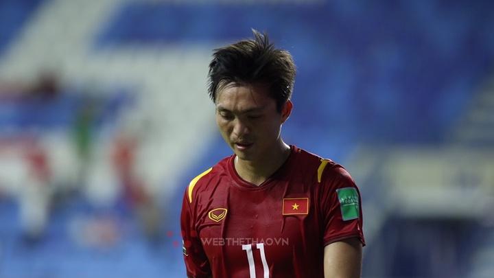 Việt Nam đấu UAE: Cơ hội nào cho Tuấn Anh?