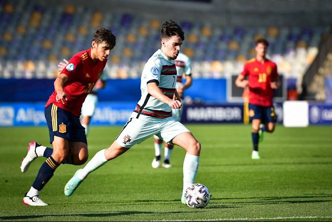 Kết quả U21 Đức vs U21 Bồ Đào Nha, video chung kết U21 châu Âu 2021