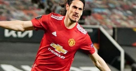 Man United cần tránh lặp lại sai lầm của Martial với Cavani