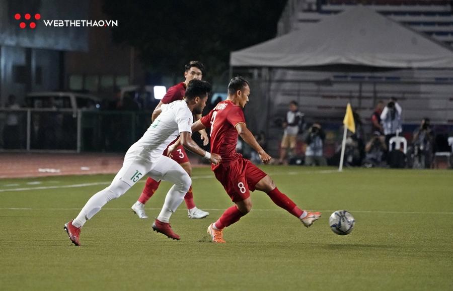 Xem lại bóng đá Việt Nam vs Indonesia, vòng loại World Cup 2022