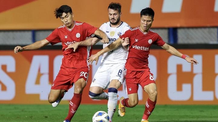 Link xem trực tiếp Ulsan Hyundai vs Viettel, AFC Champions League 2021