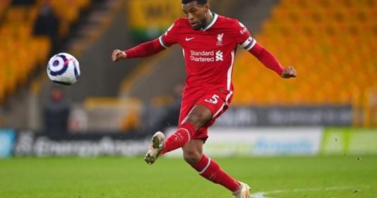 'Liverpool không tiếc nuối khi để Wijnaldum ra đi'
